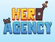 Игра Hero Agency
