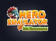 Играть Hero Simulator 2