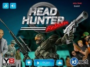 Игра Head Hunter Reborn