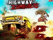 Игра Highway Zombies