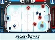 Играть Hockey Stars