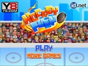 Игра Hockey Fury