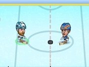 Играть Hockey Legends