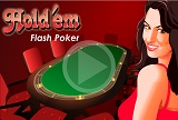 Игра Hold'em Flash Poker