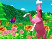 Игра Horse Simulator 3D
