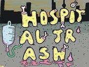Hospital Trash
