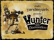 Hunter for Dismantlers