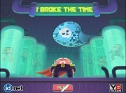 Игра I Broke The Time