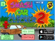 Играть Smash Car Clicker 2