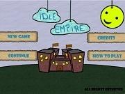 Игра Idle Empire