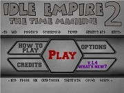Игра Idle Empire 2 The Time Machine