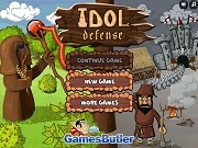Играть Idol Defense