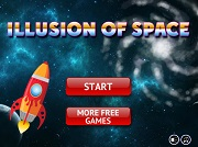Игра Illusion of Space