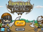 Игра Imperial Battle Tactics