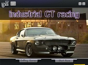 Игра Industrial GT Racing