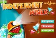 Игра Independent Miner