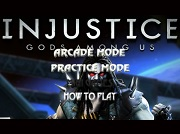 Игра Injustice: Gods Among Us 2