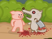 Игра Iron Snout