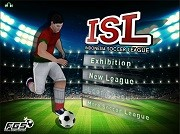 Игра Indonesia Soccer League