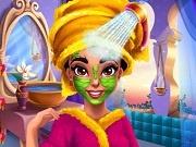 Jasmine real makeover
