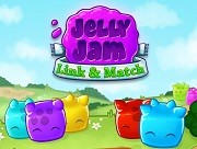 Jelly Jam - Link & Match