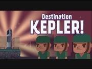 Игра Destination Kepler