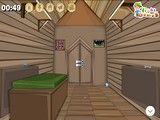 Игра Escape from Kidnappers Truck House