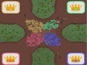 Игра Hill of the King