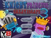 Knight Princess Great Escape 3