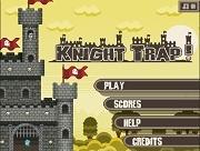 Играть Knight Traps