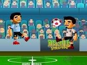 Игра Kwiki Soccer