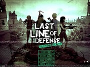 Last Line of Defense - Second Wave
