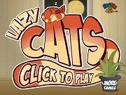 Играть Lazy Cats