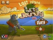 Играть Let's Journey 2 Lost Island