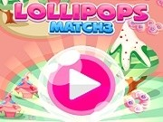 Lollipops Match 3