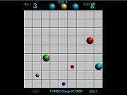 Игра Шарики линии 98 (Lines 98)