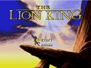 Игра The Lion King