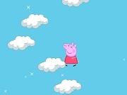 Игра Peppa Pig Jumping
