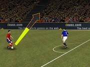 Играть Football Lob Master 3