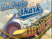 Игра Los Angeles Shark