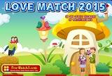 Играть Love Match 2015