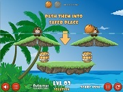 Игра Jungle Menace 2 - The Vacation