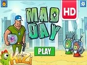 Игра Mad Day HD