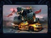Играть Mad Truck Challenge 3