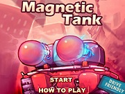 Magnetic Tank