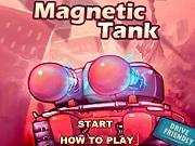 Игра Magnetic Tank