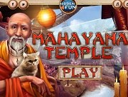 Mahayana Temple