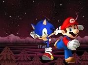 Игра Sonic Rescue Mario 2