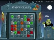 Игра Match Crypt