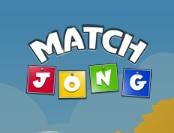 Игра Match Jong